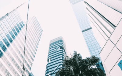Commercial Real Estate in a Digital Asset Economy