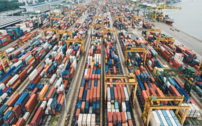 Transforming the Supply Chain Landscape with Blockchain