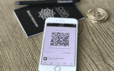 Africa – Next Frontier for Blockchain Adoption