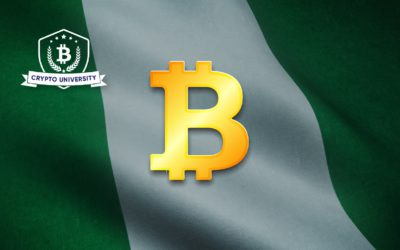 Can Bitcoin be Stopped? Nigeria has something to say.