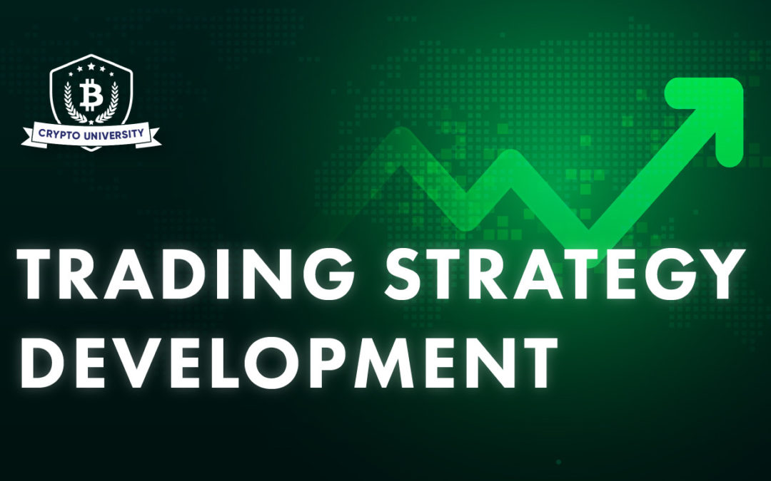 Trading Strategy Development
