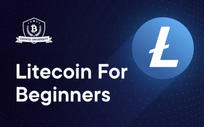 Litecoin For Beginners