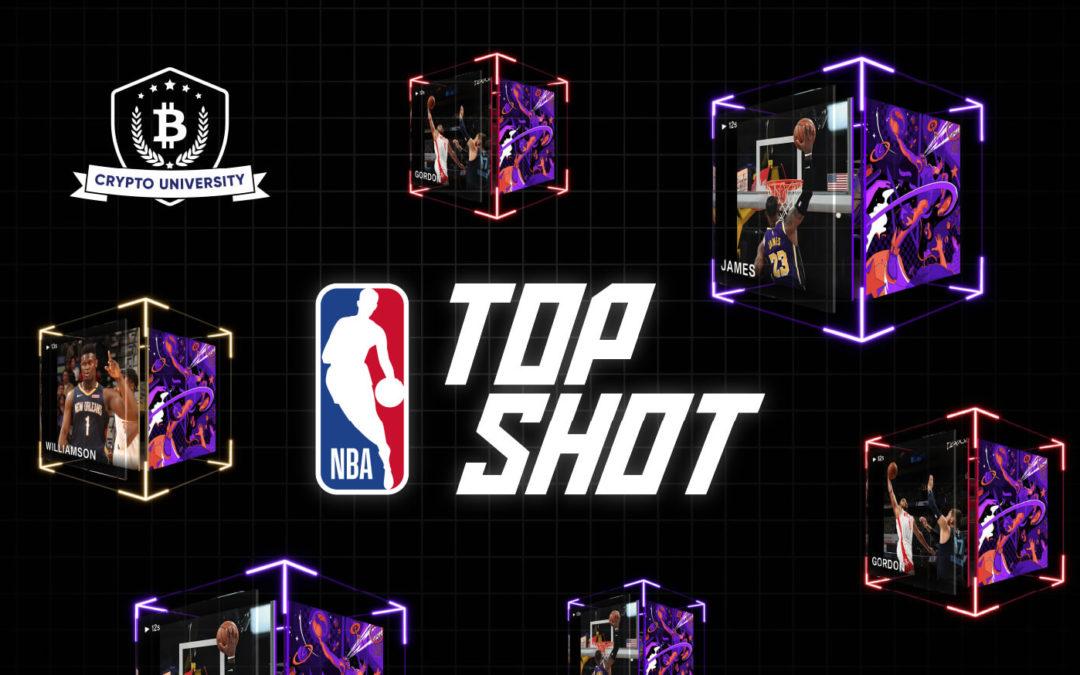 NBA TOPSHOT
