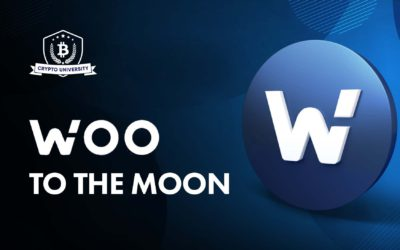 Woo to the Moon