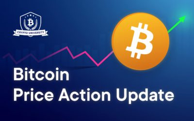 Bitcoin Price Action Update