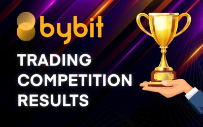 Bybit Trading Competition Results