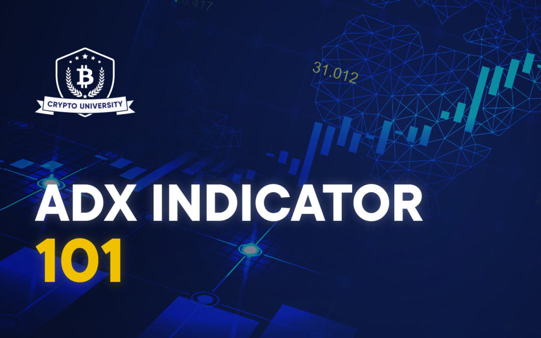 ADX Indicator 101