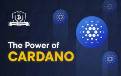 The power of Cardano