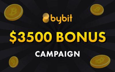ByBit Bonus Campaign!