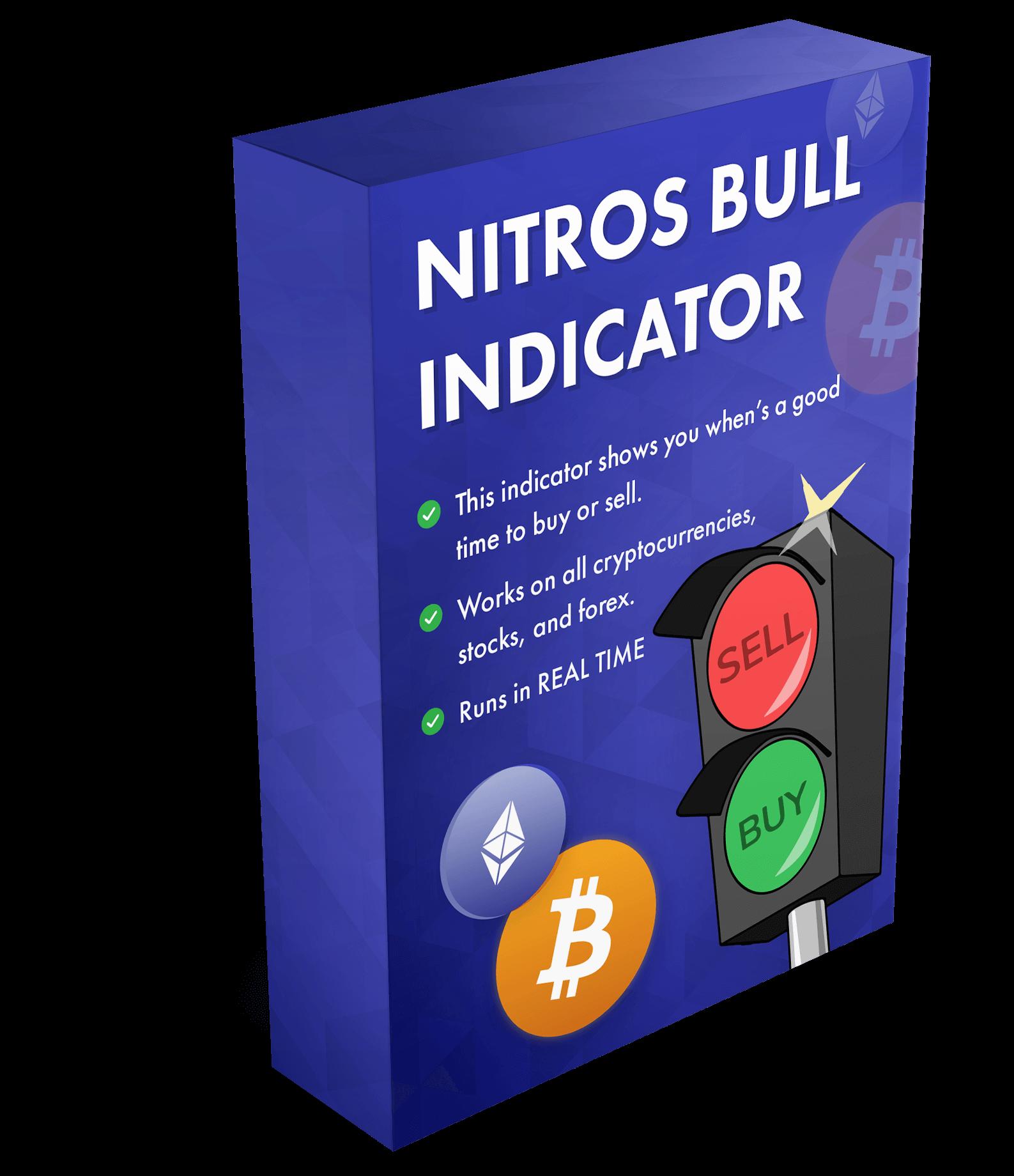 Nitros Bull