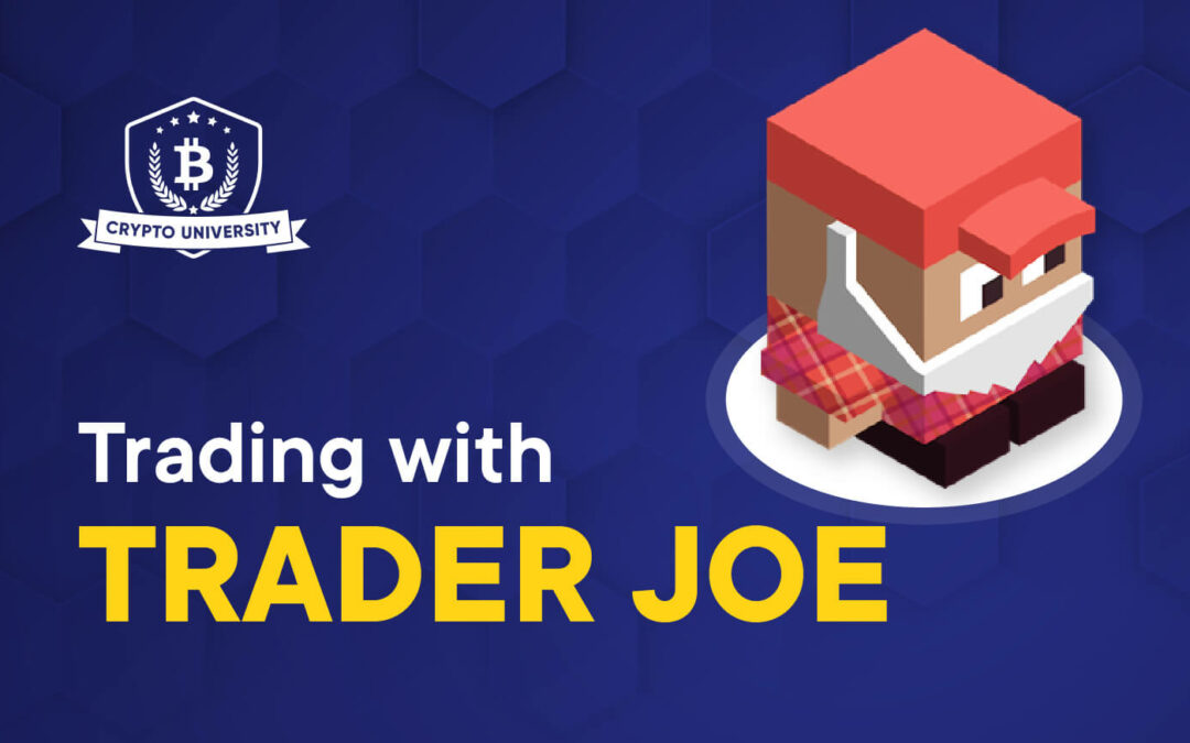 Trading with Trader Joe!